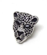 Leopard ring Buy it here:http://www.sassnfrass.net/#Lorissaleigh