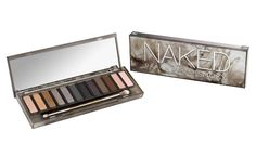 Urban Decay Naked Smoky expected for release on July 8.  I cant wait