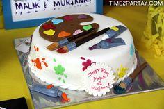by Sukkar Cakes