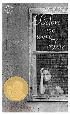 Before We Were Free (Mass Market Paperbound) | Third Place Books