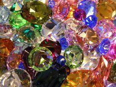 Colorful jewels!