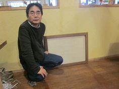 2011年3月13日 みんなの作品【額・鏡・壁飾り】|大阪の木工教室arbre(アルブル)