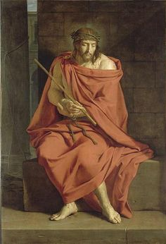Framed Artwork, Framed Prints, Canvas Prints, Philippe De Champaigne, Crown Of Thorns, Reproduction, Poster Size Prints, Print Poster, Find Art