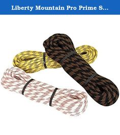 Liberty Mountain Pro Prime Short Rope 29M 444120. PRIME SHORT ROPE 29M.