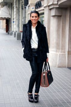 Street Style by Carla