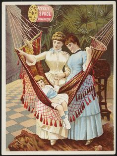 Eureka Silk, every spool warranted [front] Date issued: 1870 - 1900 (approximate) Vintage Labels, Vintage Cards, Vintage Buttons, Vintage Pictures, Vintage Images, Vintage Prints, Vintage Posters, Vintage Sewing Notions, Sewing Cards