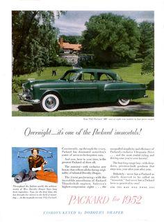 1952 Packard Ad-03