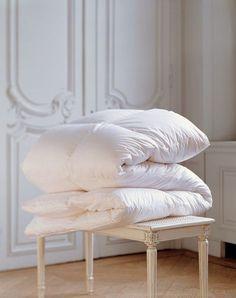 Yves Delorme All Season Duvet Collection