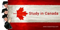 The standard of living and education in Canada are acclaimed among the highest globally. The living expenses and school fees for foreign students are also more affordable compared to other destinations of international education. Scholarships are granted for excellent foreign students who want to #StudyAbroadCanada.