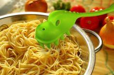 Cucharón espaguetis Dinosaurio