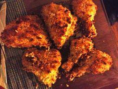 crispy mustard roasted chicken by the kosher foodies