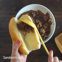 French Dip Sandwich http://ift.tt/2s4fJTW