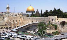 Digital Picture/Photo/Wallpaper/Desktop/Background/Jerusalem/Holy Temple Mount#4