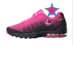 82bdfd16c733 awesome Custom Crystal Bedazzled Pink Black Women Nike Air Max Invigor  Print Women Nike