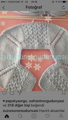 """diy_crafts- Erdem Deniz, Knit Catches, I """"\""""Discover thousands of images about Susa Baby Knitting Patterns, Knitting For Kids, Easy Knitting, Crochet Patterns, Diy Crafts Knitting, Diy Crafts Crochet, Knitted Baby Cardigan, Crochet Cardigan Pattern, Pink Cardigan"""