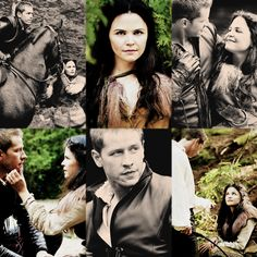 OUAT Snow Falls, still one of my favorite episodes. Oh yes.