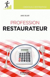 E-book : Profession restaurateur