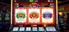 Classic Slots - Casino Games on the App Store Las Vegas Slots, Vegas Casino, Doubledown Casino Free Slots, Right Here Waiting, Play Free Slots, Could Play, Different Games, Casino Bonus, Casino Games