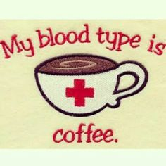 I'm a Coffee lover