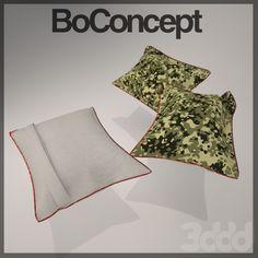Boconcept_Camouflage