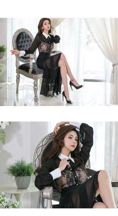 멜라토 쉬폰 스커트 Blackpink Fashion, Asian Fashion, Fashion Models, Asian Style, Chinese Style, Japan Girl, Korean Model, Beautiful Asian Women, Ulzzang Girl