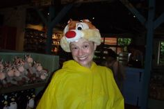 Disney Musings: Throwback Thursday: Walt Disney World-May 2009 - Part 3