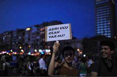 Asiri ucu olan var mi? #direngezi #occupygezi chapulling