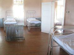Manly Quarantine Station - Hospital ward