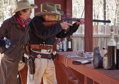 cowboy action shooting - Google Search