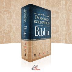 O Dicionário Enciclopédico traz o significado de assuntos tratados na Bíblia, como os livros canônicos e apócrifos, nomes geográficos, objetos e utensílios do culto e da vida cotidiana. Um material para estudantes e pesquisadores.