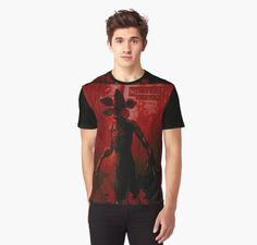 Stranger Things T-Shrt by scardesign11 #stranger_things #disappearance #boy #netflix #paranormal #xfiles #strangerthings #strangerthingstshirt #buytshirts #cooltshirts #x_files_mystery #strange #odd #spooky #supernatural #thriller #science fiction #scifi #sci_fi #winona_ryder#scary #monster #cooltshirts #horrortshirt #buycoolposters #pop #culture #80s #style #retro