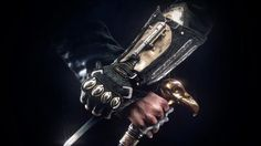 Assassin's Creed Syndicate: Gauntlet and Cane Sword Collectibles Trailer and Pre-Order Details - http://www.entertainmentbuddha.com/assassins-creed-syndicate-gauntlet-and-cane-sword-collectibles-trailer-and-pre-order-details/