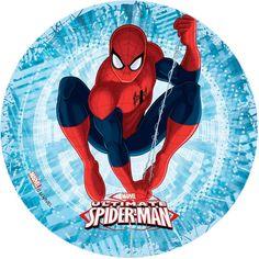 Oblea Spiderman 4 - Modecor