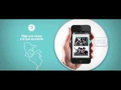 Publicidad Nestlé - Caso de éxito publicitario: Gustos Compartidos (2014) - YouTube