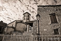 NBD09 - Eglise de Mallefougasse - Alpes de Haute Provence 04