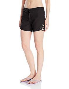 O'Neill Women's Vantage 5 Inch Boardshort >>> You can find more details by visiting the image link.