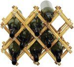 Best Wine Rack | Knock Down 36 Bottle Wine Rack >>> More info could be found at the image url. Note:It is Affiliate Link to Amazon.