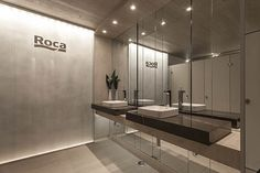 Diseño de baños de Vanguardia – Viviana Melamed
