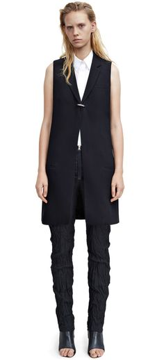 Acne Studios - Shop Women Shop Ready to Wear, Accessories, Shoes and Denim for Men and Women Celebrity Fashion Outfits, Celebrity Style, Acne Studios, Swedish Fashion, Business Attire, Business Casual, Classic Chic, Trousers Women, My Wardrobe