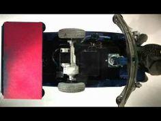 Cameron Advertising - Clarke® BOOST® Autoscrubber Video