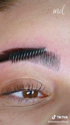 Eyebrow Makeup Tips, Eyebrow Tinting, Eyeshadow Makeup, Eyebrow Make-up, Beauty Makeup, Eyebrow Beauty, Eyelash Lift And Tint, Under Eye Makeup, Eyebrow Design