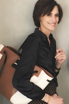 "Ines de la Fressange (@inesdelafressangeofficial) sur Instagram : ""End of the day ! #shooting #mgallerymoments @lelouisversailles #versailles with @benoitpeverelli…"" ~ Follow my board (La Parisienne @ Lyne Labrèche) for more inspiration!"