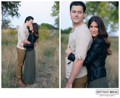 Chicago Engagement Session // Brittany Bekas Photography