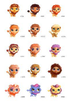 Lps Littlest Pet Shop, Little Pet Shop Toys, Little Pets, Pet Lion, Lps Accessories, Lps Toys, Vinyl Toys, Animal Crafts, Cool Toys