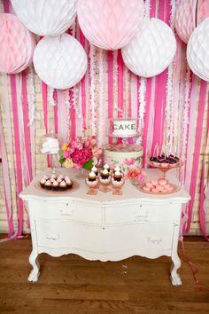 WeddingHopping Inspiration: A Sweet Retreat | WeddingHopping