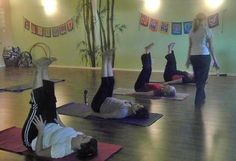Sunrise Pilates! Dallas, TX #Kids #Events