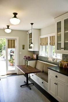 extend kitchen window sill - Google Search