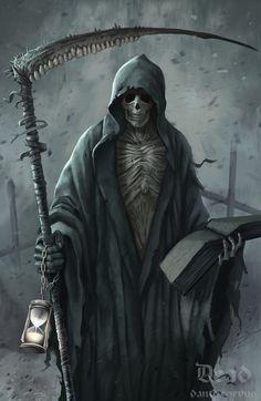 Fasgull - Deus da Morte                                                       …