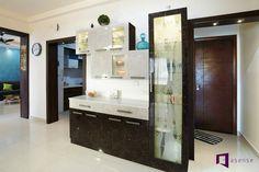 Bakshi's Appartment in Skylark Esta,Hoodi Circle | Asense Interior