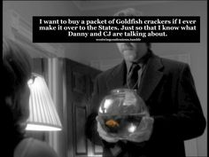 West Wing Confessions